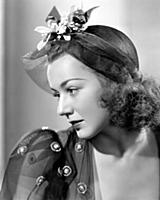 Anne Shirley *Filmstill - Editorial Use Only* CAP/