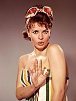 Senta Berger (1961) *Filmstill - Editorial Use Onl