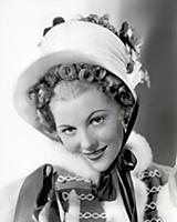 Quality Street (1937) Joan Fontaine *Filmstill - E