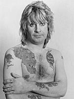John Michael 'Ozzy' Osbourne (born 3 December 1948
