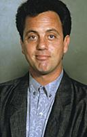 Billy Joel photographed in 1986. CAP/MPI09 В©MPI09