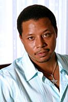 Terrence Howard photographed at the Four Seasons H