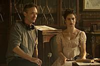 Pride and Prejudice and Zombies (2016) Film Online