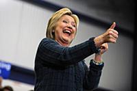 Кампания Хилари Клинтон