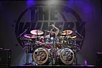 LONDON, ENGLAND - January 31: Mike Portnoy of 'The