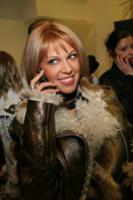 Церемония награждения 'ТОП 10 SEXY' в Москве, Россия, 17 октября