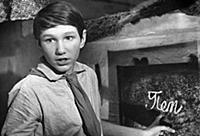 Кадр из фильма 'Огоньки', СССР, 1972. На фото - Иг