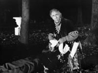 Кадр из кинофильма 'балкон', ссср, 1988. на фото - валентин .