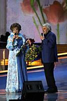 Юбилейный концерт Эдиты Пьехи в Кремле, Москва, 16