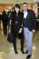 Известном отеле puente romano при поддержке fundaci0f2n global gift прошла презентация ювелирного бутика neuhaus