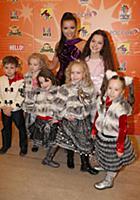 Международный конкурс детская волна 2009