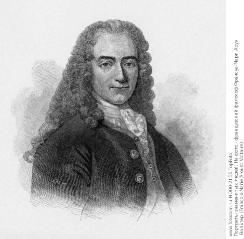 an introduction to the life of francios marie arouet or voltaire