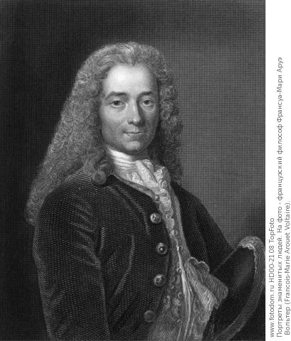 a biography of francois marie arouet a french author and philosopher
