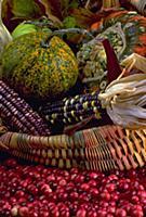Fall Harvest Still Life       ©. EsbinAndersn/THE