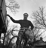 Reg Harris  - Sportsman of the Year