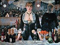 A Bar at the Folies-BergГЁre  - Un bar aux Folies