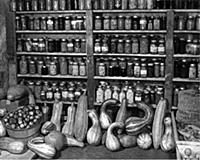 'Today's storage is Tomorrow's Dinner.' From FSA