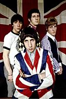 Подборка фотографий The Who