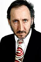 English Rock Band The Who Pete Townshend
