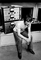 English Rock Band The Who Keith Moon   Mandato