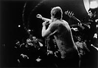The Who - Stevenage 26 January 1966.    The prim