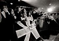 English Rock Band The Who Fans      Mandatory