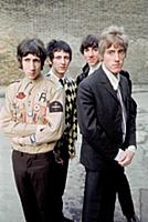 The Who in London in 1966 Photograph by Colin Jon
