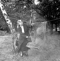 Hyde Park criminals - July/August 1957 Laws perta