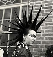 Подборка: 40 лет стилю панк
