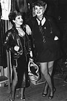 Punks - 1980s ©Topham