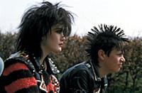 Punks 1983