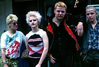 Punks 1970s/1980s