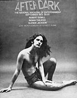 5 September 1973 After Dark Front Cover National M