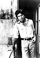 Leonard Cohen American singer / songwriter