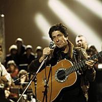 KPA86377.jpg  LEONARD COHEN with guitar (1979)