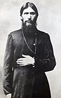 Grigori Yefimovich Rasputin (1869 – December 1916)