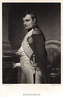 Наполеон I Бонапарт (1769–1821)–император французо
