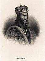 Владимир I Святославич (ок. 960 - 1015) - киевский