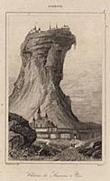 Замок Семирамиды в Ване (лист 4)