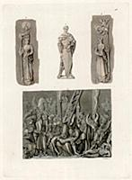 Снятие с креста (барельеф Донателло) (из знаменито