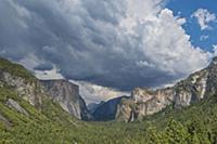Йосемитский национальный парк. Снимки 2019 года
