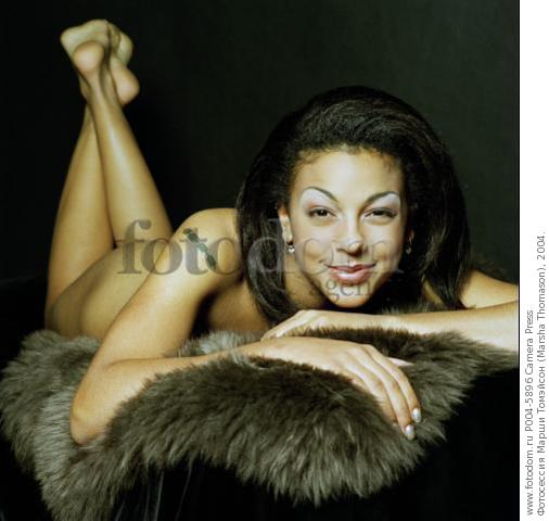 Марша томасон голая фото