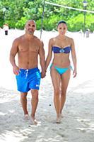 Эксклюзив! Мелисса Горга с мужем отдыхают на Ямайке