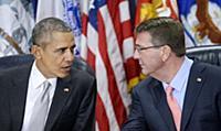 Ресь Барака Обамы на тему ИГИЛ