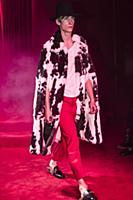 Показ Gucci 2016