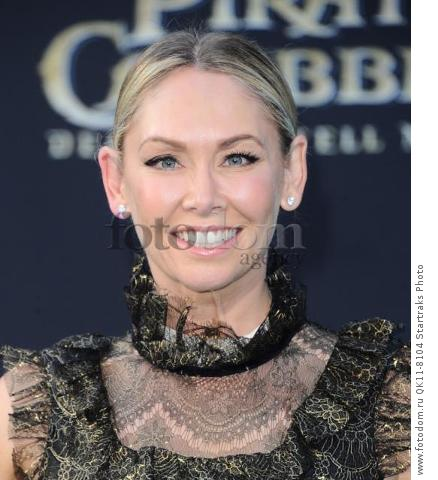 -Hollywood, CA - 05/18/2017 Premiere of Pirates of the Caribbean: Dead Men Tell no Tales-PICTURED: Kym Herjavec-PHOTO by: Sara De Boer/startraksphoto.com-SDL_7220Startraks PhotoNew York, NY For licensing please call 212-414-9464 or email sales@startraksphoto.com