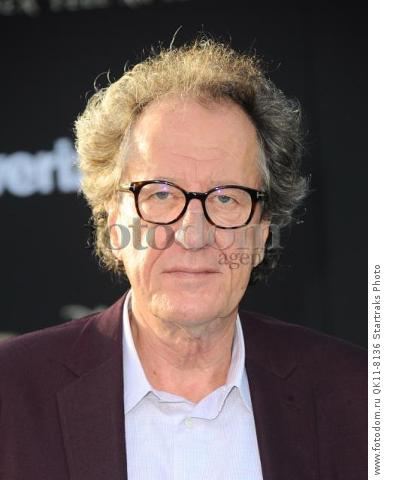 -Hollywood, CA - 05/18/2017 Premiere of Pirates of the Caribbean: Dead Men Tell no Tales-PICTURED: Geoffrey Rush-PHOTO by: Sara De Boer/startraksphoto.com-SDL_6961Startraks PhotoNew York, NY For licensing please call 212-414-9464 or email sales@startraksphoto.com