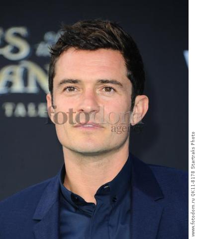 -Hollywood, CA - 05/18/2017 Premiere of Pirates of the Caribbean: Dead Men Tell no Tales-PICTURED: Orlando Bloom-PHOTO by: Sara De Boer/startraksphoto.com-SDL_7617Startraks PhotoNew York, NY For licensing please call 212-414-9464 or email sales@startraksphoto.com