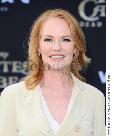 -Hollywood, CA - 05/18/2017 Premiere of Pirates of the Caribbean: Dead Men Tell no Tales-PICTURED: Marg Helgenberger-PHOTO by: Sara De Boer/startraksphoto.com-SDL_7250Startraks PhotoNew York, NY For licensing please call 212-414-9464 or email sales@startraksphoto.com