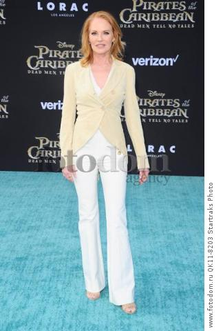 -Hollywood, CA - 05/18/2017 Premiere of Pirates of the Caribbean: Dead Men Tell no Tales-PICTURED: Marg Helgenberger-PHOTO by: Sara De Boer/startraksphoto.com-SDL_7240Startraks PhotoNew York, NY For licensing please call 212-414-9464 or email sales@startraksphoto.com